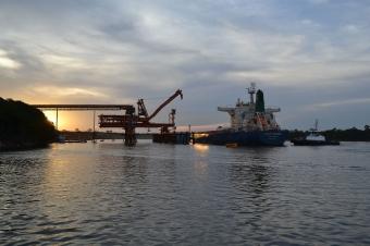 Porto de Trombetas